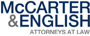 Logo for McCarter English