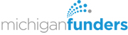 Logo for Michigan Funders