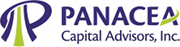 Logo for Panacea Capital Advisors