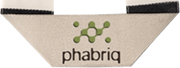 Logo for Phabriq Development