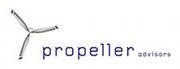 Logo for Propeller Investments