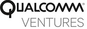 Logo for Qualcomm Ventures