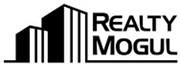 Logo for Realty Mogul