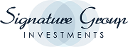 Logo for Signature Investment Group