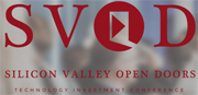 Logo for Silicon Valley Open Doors