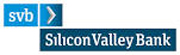 Logo for Silicon Valley Bank