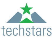 Logo for Techstars