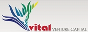 Logo for Vital Venture Capital