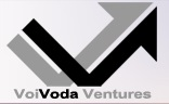 Logo for Val Babajov, VoiVoda Ventures