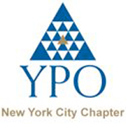 Logo for YPO Fund NYC