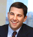 Photo of Mark deLaar, Summit Partners